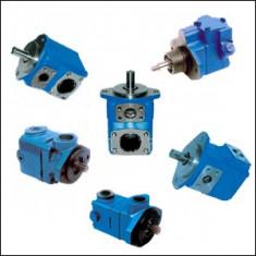 Pompa hidraulica Sauer (SPV 22 ) 5689624650, 12 / 7, 012481, 88, 07 / 14