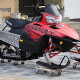 Snowmobil POLARIS ASSAULT 800 RMK