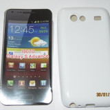 Husa silicon Samsung I9070 Galaxy S Advance - Husa Telefon