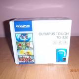 OLYMPUS TG 320 - Aparat Foto Olympus TG-320