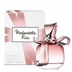 Nina Ricci Mademoiselle Ricci EDP 30 ml pentru femei - Parfum femeie Nina Ricci, Apa de parfum