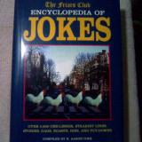 Enciclopedie - Encyclopedia of Jokes