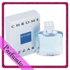 Parfum Azzaro Chrome masculin, apa de toaleta 100ml - Parfum barbati