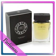 Parfum Guerlain L'instant masculin, apa de toaleta 125ml - Parfum barbati