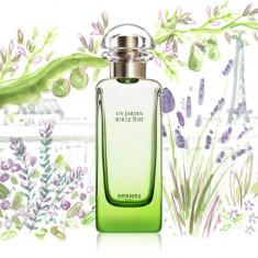 Parfum Hermes Un Jardin Sur Le Toit unisex, apa de toaleta 100ml. VARIANTA TESTER - Parfum unisex