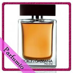 Dolce & Gabbana The One masculin, apa de toaleta 100ml. ShoppingList - Vanzator Premium pe Okazii! Plata in 3 rate fara dobanda prin Card Avantaj! - Parfum barbati Dolce & Gabbana