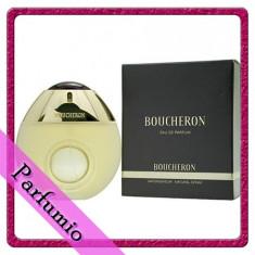 Parfum Boucheron Boucheron, apa de toaleta, feminin 50ml - Parfum femeie