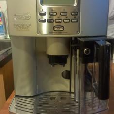 Expresor cafea - Espressor automat Delonghi, Cafea boabe, 1 l