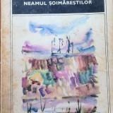 ZODIA CANCERULUI * NEAMUL SOIMARESTILOR - Mihail Sadoveanu
