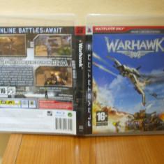 Warhawk - Game Only (PS3) (ALVio) + sute de alte Jocuri PS3 Sony ( VAND / SCHIMB ), Actiune, 16+, Multiplayer
