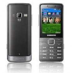 Telefon Samsung, Argintiu, Nu se aplica, Orange, Fara procesor, Nu se aplica - Pret 310 lei - SAMSUNG S5610 GOLD-SAU-SILVAR-NOU- SIGILAT -BLOCAT ORANGE-GARANTIE 24 LUNI -TRASPORT GRATUIT POSTA ROMANA