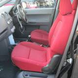 Interior Rosu Scaune Bancheta Mitsubishi Colt, COLT VI (Z3_A, Z2_A) - [2002 - 2008]