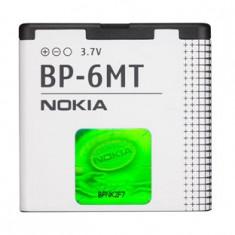 Baterie telefon - Baterie noua originala BP-6MT Nokia E51 N81 8GB N82 6350 6720 + expediere gratuita