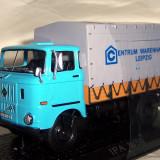 WHITEBOX IFA W50 Centrum 1:43 - Macheta auto