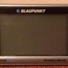 CD Player MP3 auto - CD PLAYER CU NAVIGATIE BLAUPUNKT
