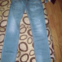 Blugi/pantaloni barbati Jack&Jones - Blugi barbati Jack & Jones, Marime: 30, 31, 32, 33, 34, Marime: 30, Lungi, Normal