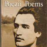 Eminescu-Poezii Poems*bilingva - Carte poezie