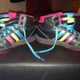 Adidas Multicolor High