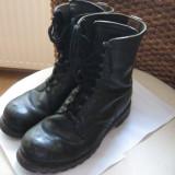 Bocanci barbati - Bocanci Military Armata