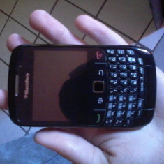 Telefon mobil Blackberry 8520, Neblocat - Blackberry 8520
