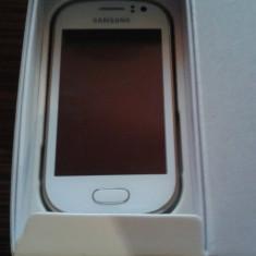 Telefon mobil Samsung Galaxy Fame - Vand Samsung Galaxy Fame