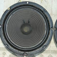Difuzoare de bass de inalta calitate RCF MOD. L8/01, 20 cm, raritati, Difuzoare bass, 0-40 W