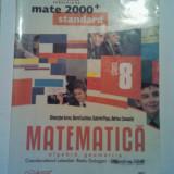 Mate 2000+ standard (Paralela 45) - Culegere Matematica Ecco