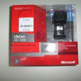 Microsoft Lifecam HD-5000 - Webcam