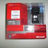 Webcam - Microsoft Lifecam HD-5000
