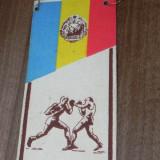 de colectie FANION BOX ROMANIA. perioada comunista