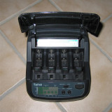 Electrice - Incarcator eco pt. baterii - SAITEK 900
