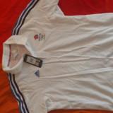 Tricou polo ADIDAS original SUPER PRET - Tricou barbati Adidas, Marime: L, XL, Culoare: Negru