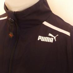 Geaca superba Puma; marime 140 cm inaltime, vezi dimensiuni; impecabila, ca noua - Geaca barbati Puma, Marime: Alta, Culoare: Din imagine