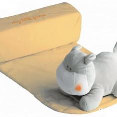 Pernuta antirostogolire Hippo Jane