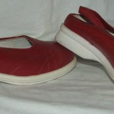 Pantofi BENETTON - nr 28 - Pantofi copii