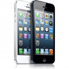 Apple iPhone 5 32GB, Alb, Neblocat