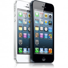 Apple iPhone 5 32GB, Alb, Neblocat