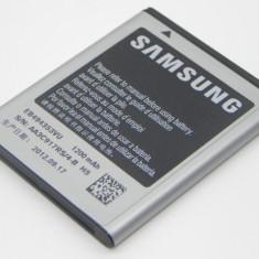 Vand Baterie Acumulator EB494353VU Samsung S5570 Galaxy Mini S5750 S5250 C6712 Star II DUOS Galaxy 551, Galaxy Mini I5510, S5330 S7230 Noua Originala - Baterie telefon Samsung