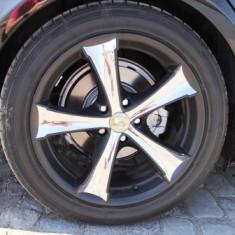 Jante Eta Beta 18 inch Mercedes, Skoda, Seat - Janta aliaj Eta Beta, Latime janta: 9, Numar prezoane: 5, PCD: 112