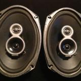 Difuzor auto marca Mac Audio de 3 cai