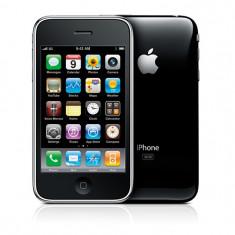 iPhone 3Gs Apple 32GB arata bine, zgariat doar pe spate... negociabil, Negru, Neblocat