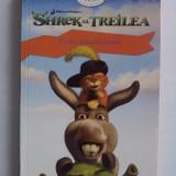 Carte educativa - Shrek al treilea - Cartea tanarului cititor / C42G