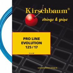 Racordaj Kirschbaum Proline Evolution 12 m, 1.25 mm - Racordaj racheta tenis