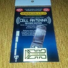 Amplificator semnal GSM creste durata bateriei.