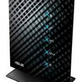 Router Wireless ASUS RT-N53 Dual-Band N600 b/g/n 300x2Mbps - internet fara fir