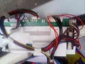 placa electronica masina de spalat indesit foto