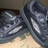 Pantofi sport/ adidasi copii, UMBRO, noi, cu eticheta, in cutie, super-pret!, Marime: 21.5, Unisex