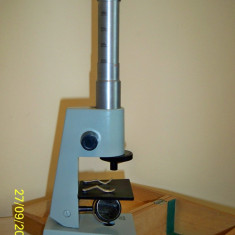 Microscop DDR perfect functional ROTHENOW
