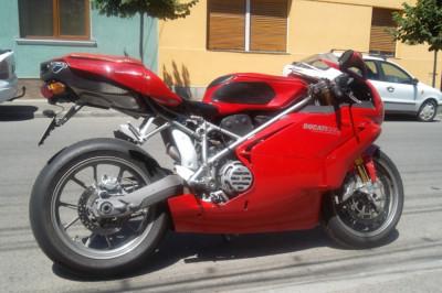 Ducati 999 S - Super oferta!!! foto