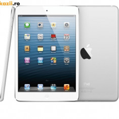 Ipad Mini 16 Gb ca nou, cutie, incarcator - Tableta iPad mini Apple, Alb, Wi-Fi